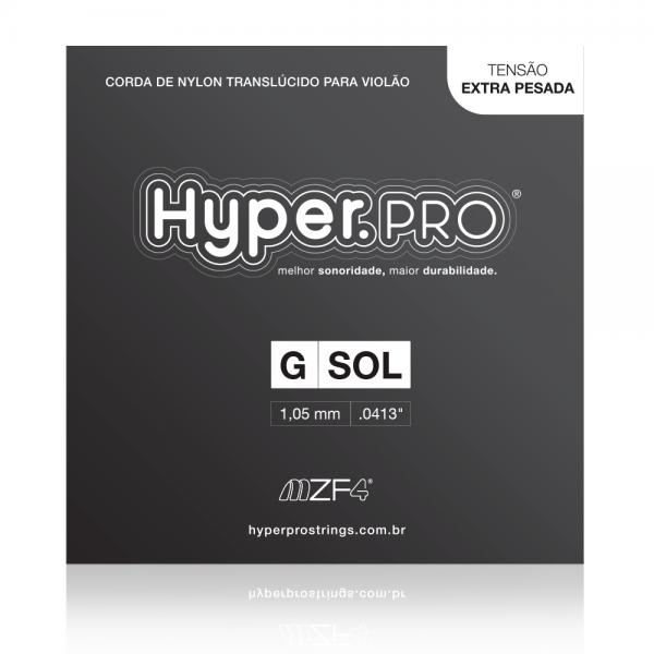 Hyper.Pro Nylon Extra-Pesada G