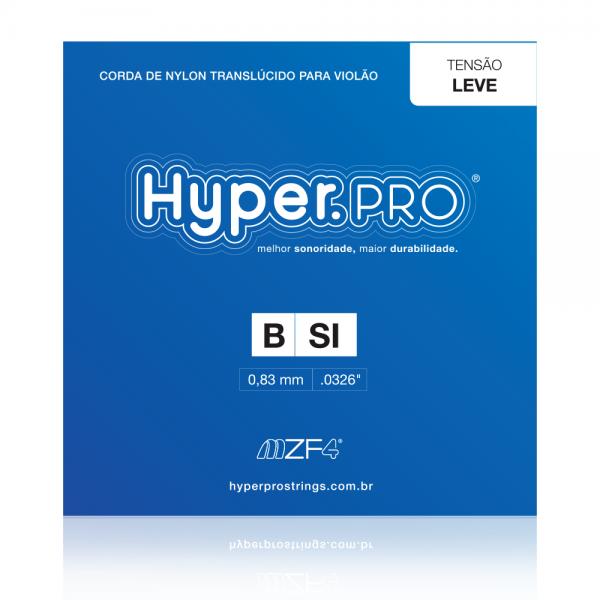 Hyper.PRO Nylon Leve B