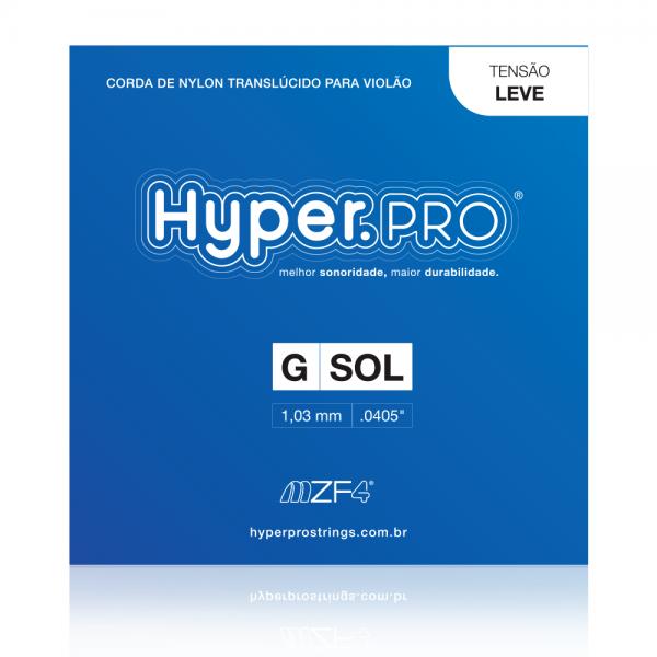 Hyper.Pro Nylon Leve G