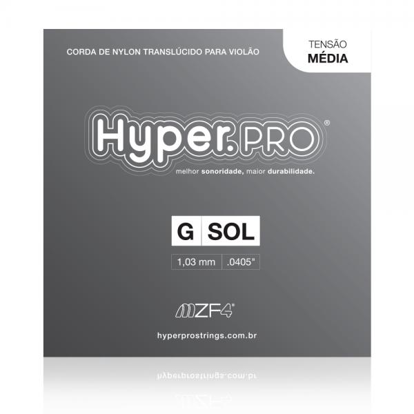 Hyper.Pro Nylon Média G