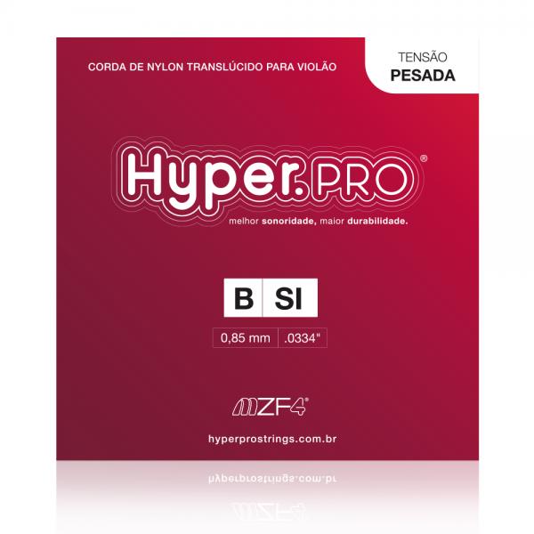 Hyper.PRO Nylon Pesada B