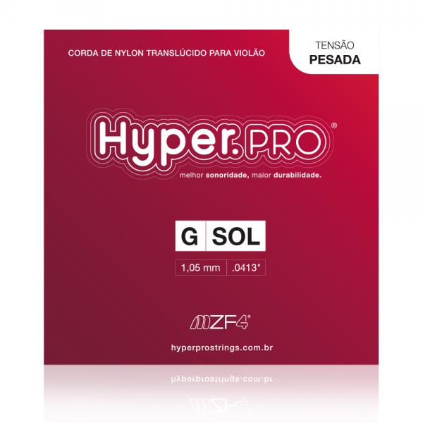Hyper.Pro Nylon Pesada G